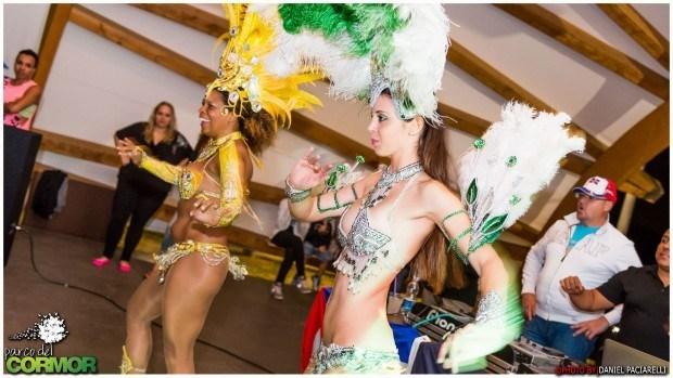 giovedi latino 2 620x349 Parco del Cormor: Presentata la programmazione degli eventi della stagione 2015.
