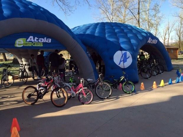 iniziative diurne 620x465 Parco del Cormor: Presentata la programmazione degli eventi della stagione 2015.