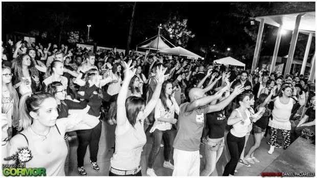 giovedi latino 3 620x349 Giovedì Latino e Caraibico, ogni giovedì al Parco del Cormor