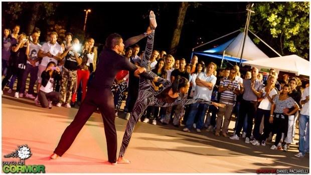 giovedi latino 5 620x349 Giovedì Latino e Caraibico, ogni giovedì al Parco del Cormor