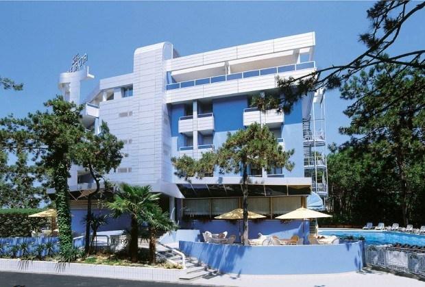 hotel alemagna bibione 620x419 30% di sconto in hotel a Bibione, 4 stelle pensione completa.