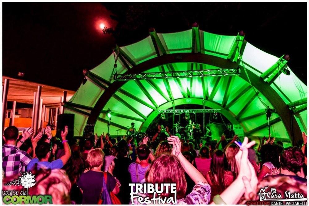 pubblico 1000x668 Tribute Festival, dal 29 maggio al 28 agosto a Udine al Parco del Cormor