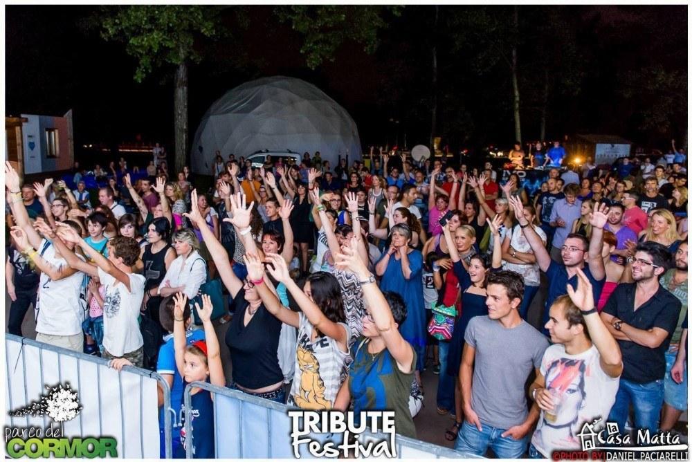 pubblico 02 1000x668 Tribute Festival, dal 29 maggio al 28 agosto a Udine al Parco del Cormor