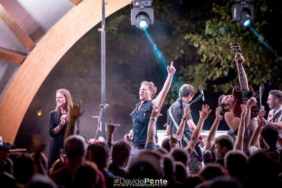 thunders acdc Tribute Festival, dal 29 maggio al 28 agosto a Udine al Parco del Cormor