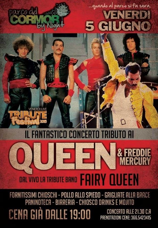 queen copy 620x896 05.06.2015   Concerto Tributo ai Queen al Parco Del Cormor di Udine