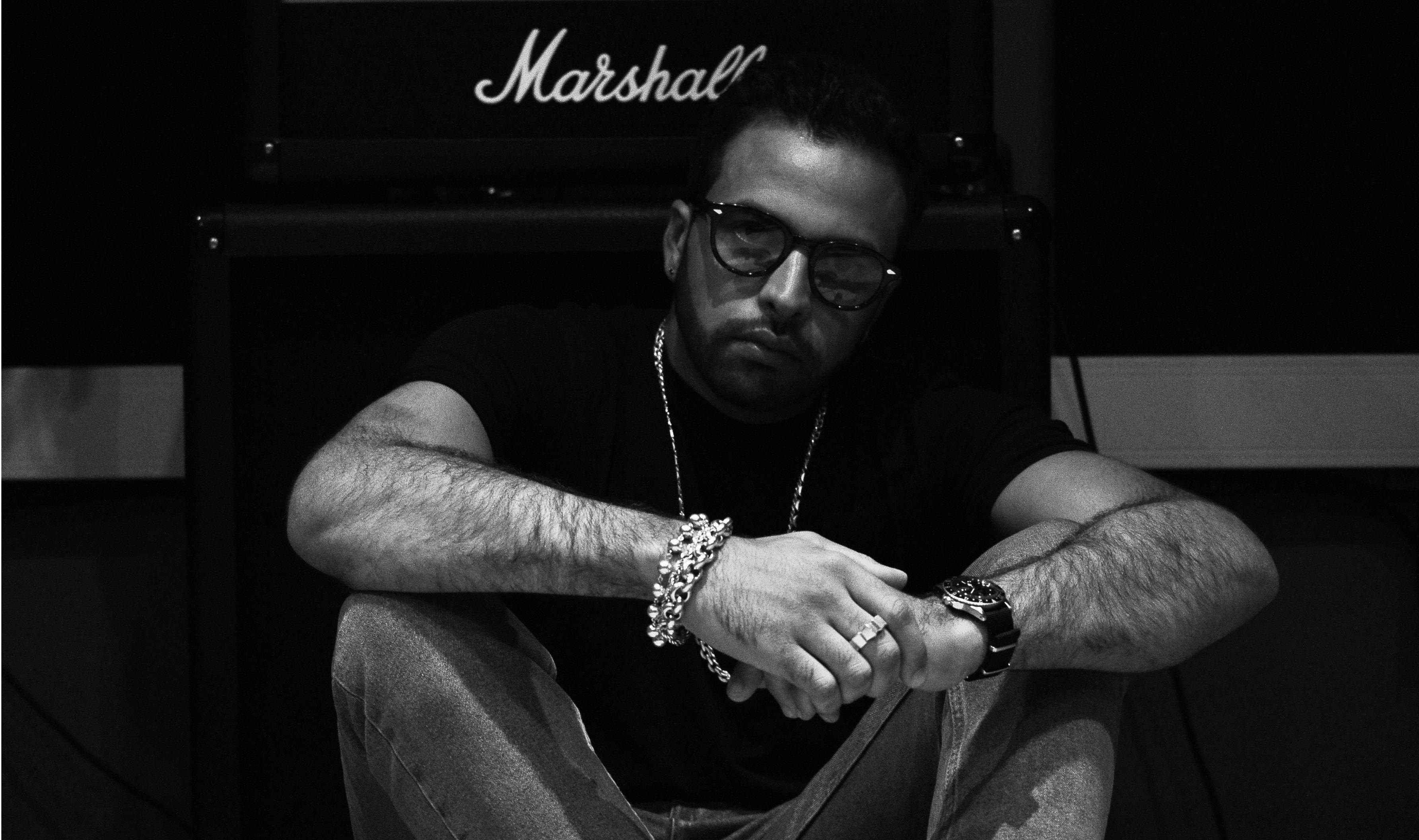 zak munir  Online Il mio oggi, il video del nuovo singolo hip hop di Zak Munir