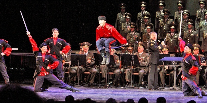 10 red army chori orch ballet 26.09.2015   Red Army Choir Orchestra and Ballet a Trieste