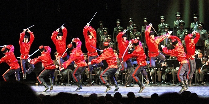 11 red army chori orch ballet 26.09.2015   Red Army Choir Orchestra and Ballet a Trieste
