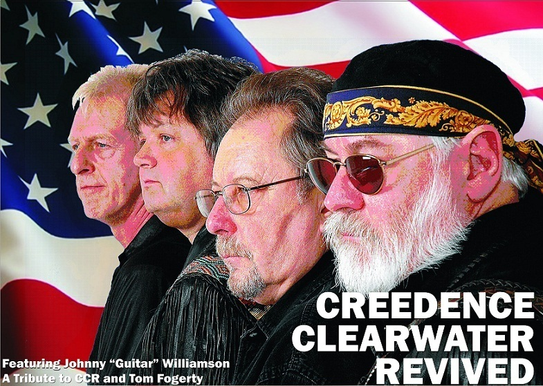 creedence clearwater revived 1 05.08.2015   CREEDENCE CLEARWATER REVIVED A GRADISCA D'ISONZO
