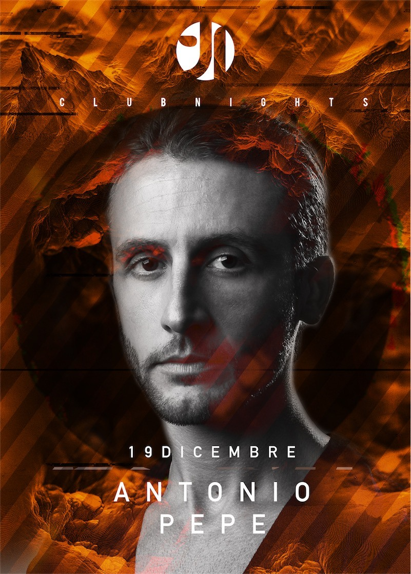 fronte 19.12.2015   IT Club Nights @ MONO w. Antonio Pepe, Gianni Pellecchia