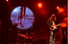 PINK SONIC – La serata tributo ai Pink Floyd di dicembre a Trieste è posticipata a sabato 23 aprile 2016