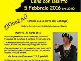 05.02.2016 – Cena con delitto ad Ariis di Rivignano