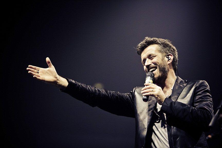 silvestri da cecchetti 1 DANIELE SILVESTRI   In vendita il nuovo album Acrobati. Sabato il via al tour che arriverà a Udine in esclusiva regionale