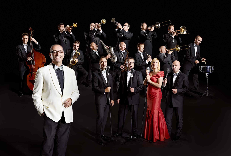 glennmillerorchestra GLENN MILLER ORCHESTRA per la prima volta in concerto a Udine. Biglietti in vendita