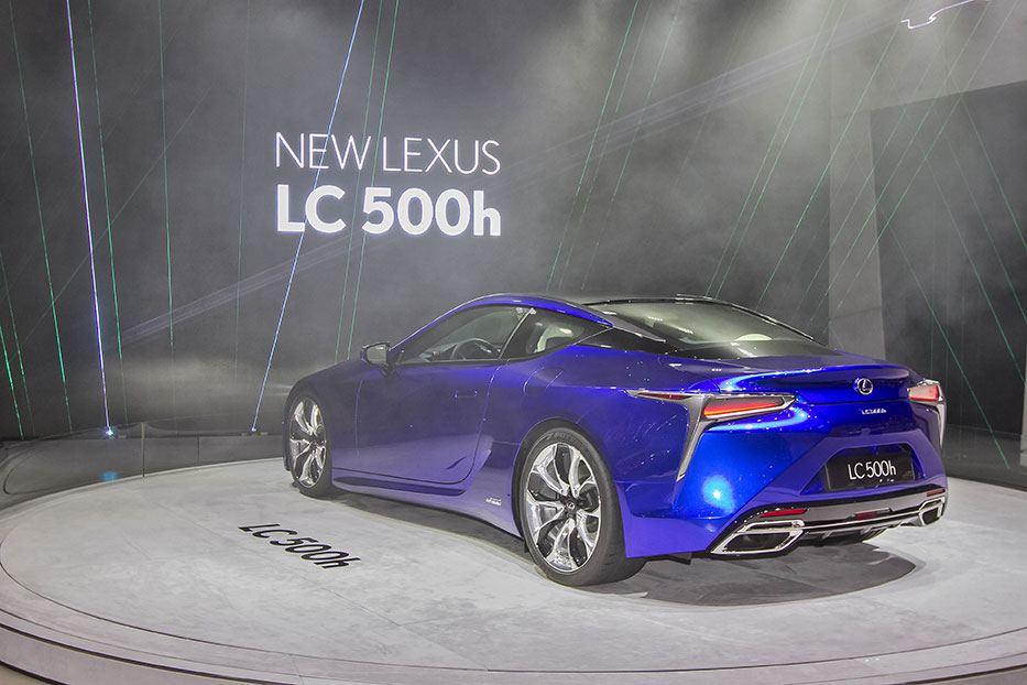 img 0227 Lexus si presenta al salone di Ginevra 2016 con importanti novità