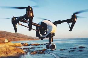 Ritornano i droni alla Fiera del Radioamatore, 23/24 aprile 2016