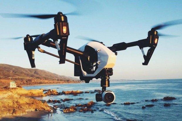 drone pict 620x413 Ritornano i droni alla Fiera del Radioamatore, 23/24 aprile 2016