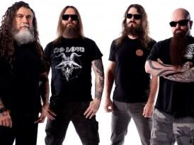 SLAYER – Il gruppo icona metal mondiale in arrivo per un unico concerto nel Nordest a Lignano Sabbiadoro