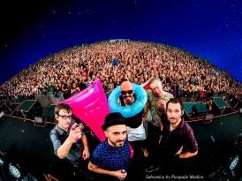 SUBSONICA – 1996- 2016, la grande festa live dei 20 anni di successi passa per LIGNANO SABBIADORO.