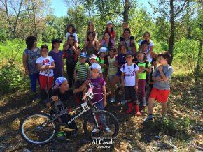 Settimana in Fattoria 2016 all'Agriturismo Al Casale di Codroipo