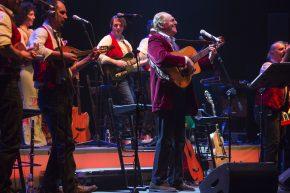 RENZO ARBORE e l'Orchestra Italiana dopo sette anni di nuovo in Friuli Venezia Giulia, live il 22 agosto a Lignano Sabbiadoro