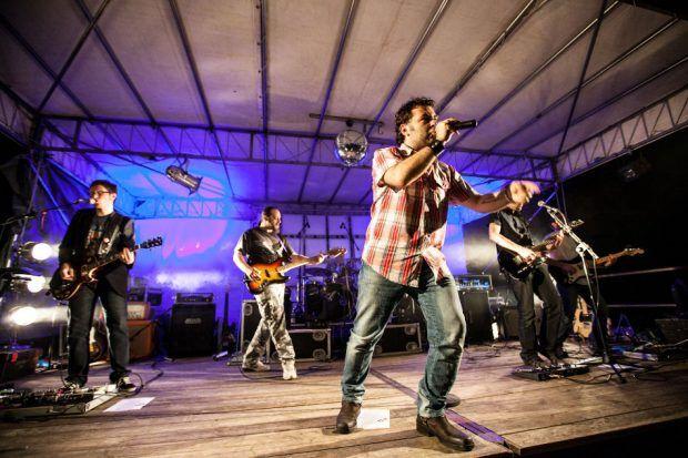 tributo ligabue 620x413 Venerdi 10 giugno concerto tributo a Ligabue al Parco Del Cormor. In regalo biglietti per Pezzali e Subsonica.
