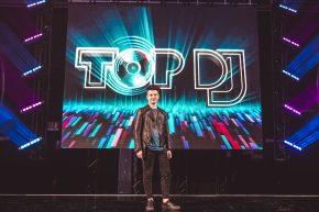 sabato 9 luglio prima data italiana di Dj Berry, vincitore del talent TOP DJ @ Baia Imperiale di Gabicce