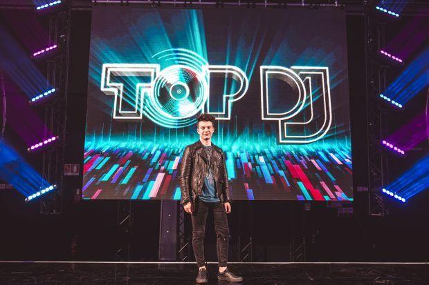 djberryjack 620x413 sabato 9 luglio prima data italiana di Dj Berry, vincitore del talent TOP DJ @ Baia Imperiale di Gabicce
