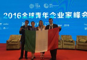 ReCOMMERCE, TRENDEVICE AL G20 IN CINA