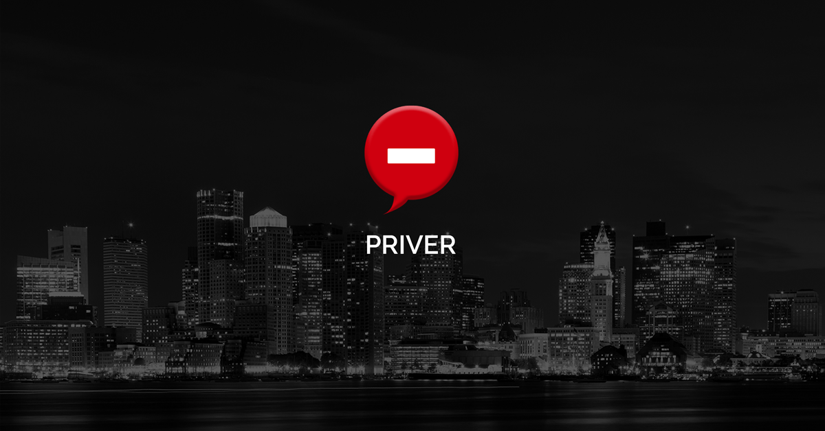 Priver, l'app tutta italiana che fa parlare tutto il mondo