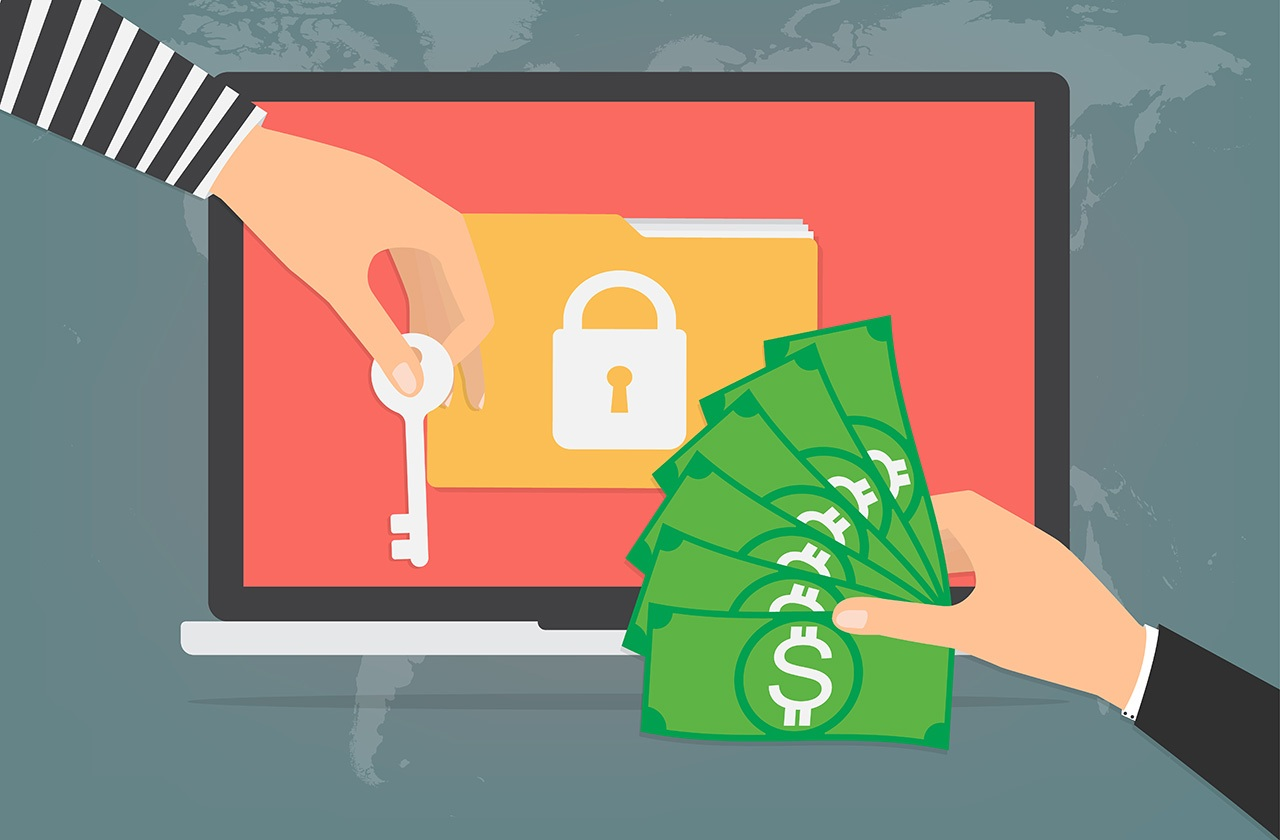 ransomware expert tips featured Italia colpita da 3.667.384 ransomware