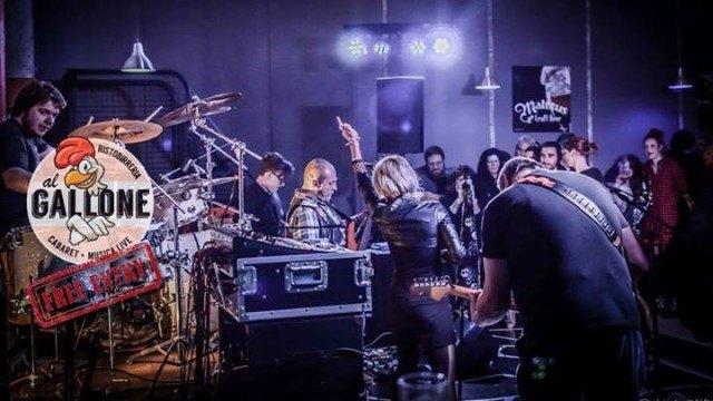 all time generation domenica rock 00562556 001 05.02.2017   All The generation   Tavagnacco   al Gallone