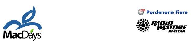 image001 MacDays 2017: i fan di Steve Jobs si incontrano alla Fiera di Pordenone il 22 e 23 aprile durante Radioamatore Fiera