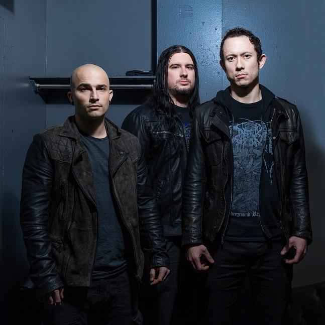 trivium low TRIVIUM   I fenomeni americani del trash metal al Ciao Luca Festival per un unico concerto italiano ad agosto