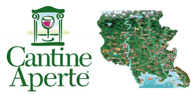 cantine aperte friuli 660x330 Domenica 28 Maggio 2017 Cantine Aperte