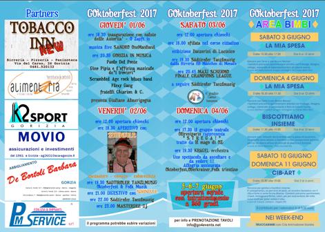 image004 dall1 all11 GIUGNO 2017   Oktoberfest di Gorizia