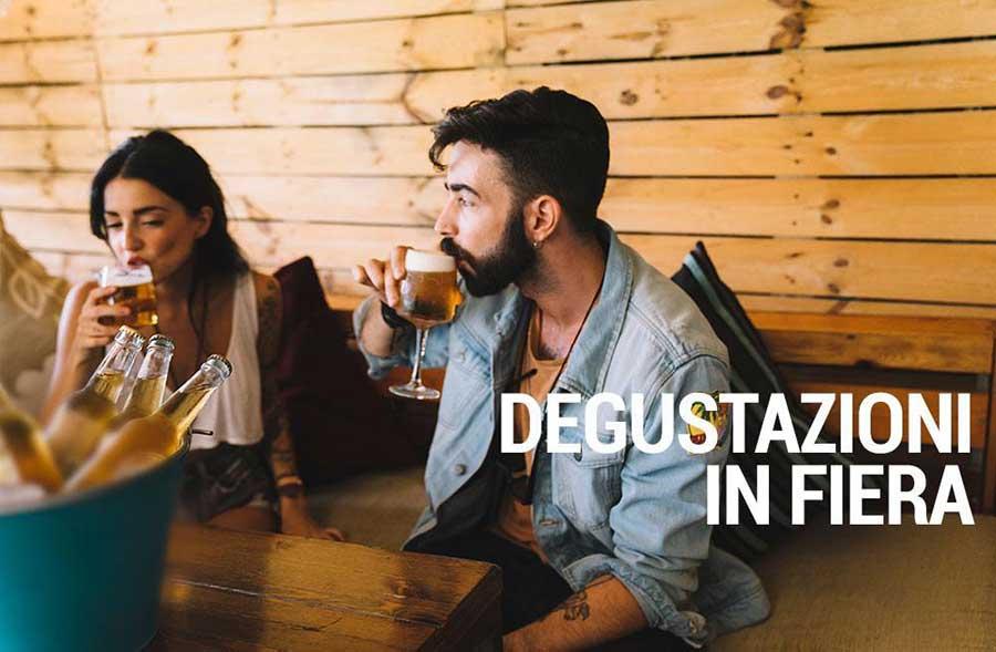 degustazioni fiera birra pordenone Fiera della Birra Artigianale   Pordenone Beer Show, 20   21   22   27   28   29 OTTOBRE 2017