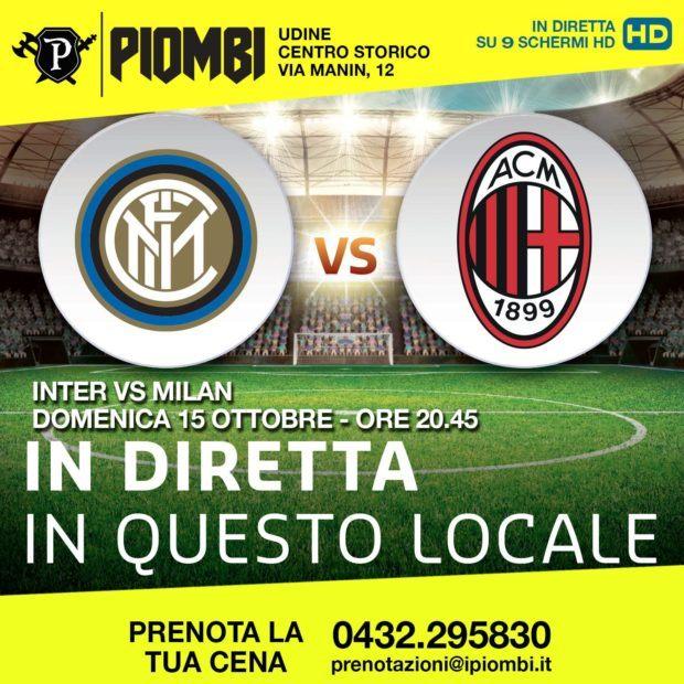 evento friuli inter milan in diretta a udine ai piombi 15 1 620x620 Inter   Milan in diretta a Udine ai Piombi