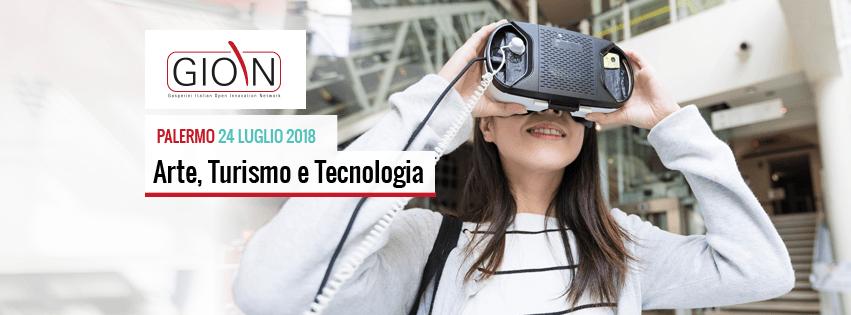 evento friuli arte turismo e tecnologia gioin torna a palermo anche nel 2018 il 24 luglio gioin arte turismo e tecnologia 24 luglio palermo 2 Arte, turismo e tecnologia: GIOIN torna a Palermo anche nel 2018 il 24 luglio