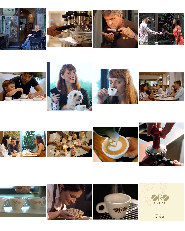 evento friuli esce nuovo video oro caffe girato in fvg con tutti protagonisti friulani new video frames Esce nuovo video ORO CAFFE, girato in FVG con tutti protagonisti friulani