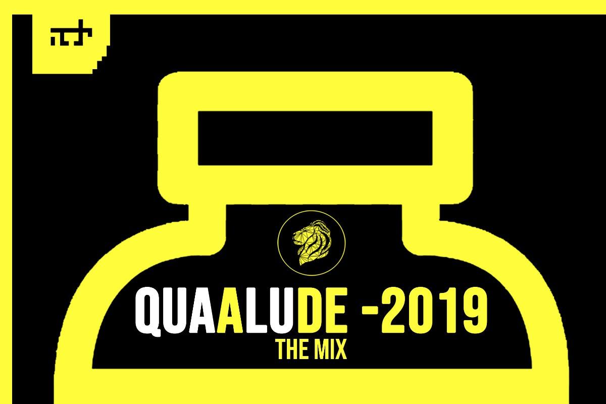 uaalude ADE 2019 compilation